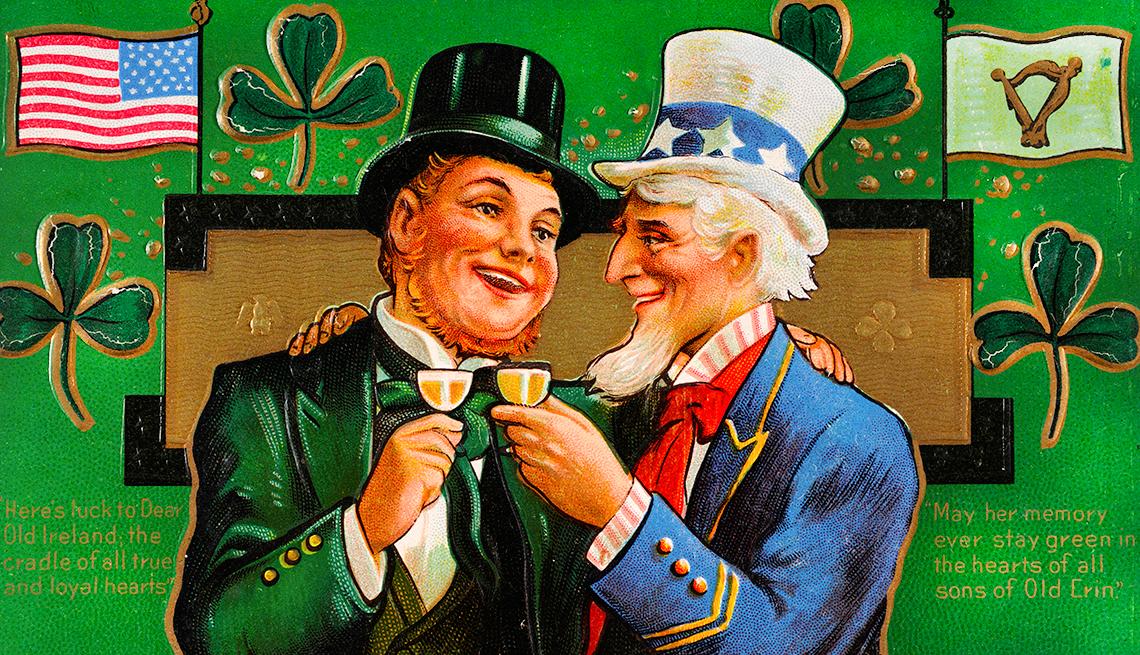 Hartford Auto Insurance >> Quiz: St. Patrick's Day Trivia