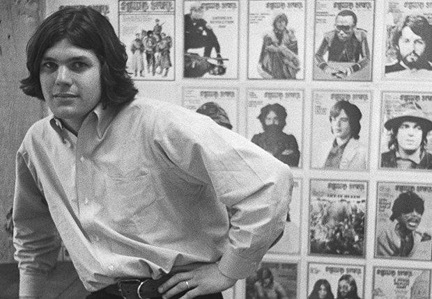 Rolling Stone, fundada en San Francisco por Jann Wenner y Ralph Gleason
