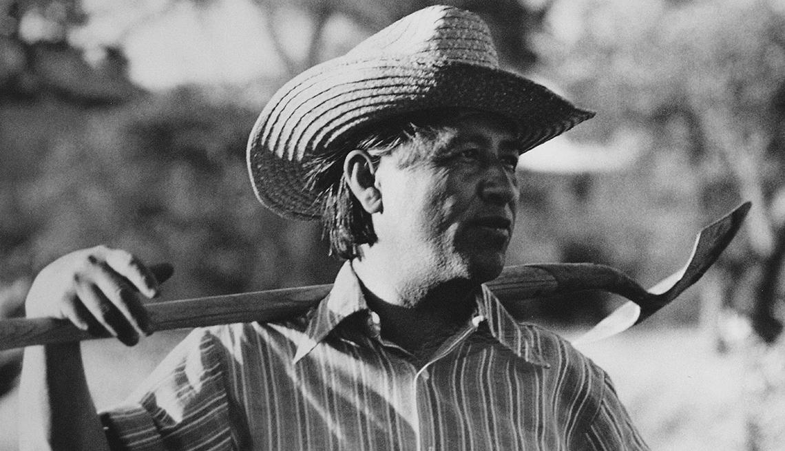 item 6 of Gallery image - César Chávez