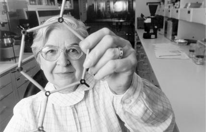 Inventos de mujeres - Stephanie Kwolek
