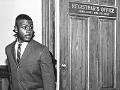 arvey Gantt, el primer alumno afronorteamericano que admiten en Clemson University