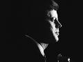 Perfil de John F. Kennedy