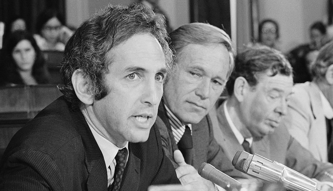 Daniel Ellsberg, Congressional Hearing, Pentagon Papers, Vietnam: The War That Changed Everything