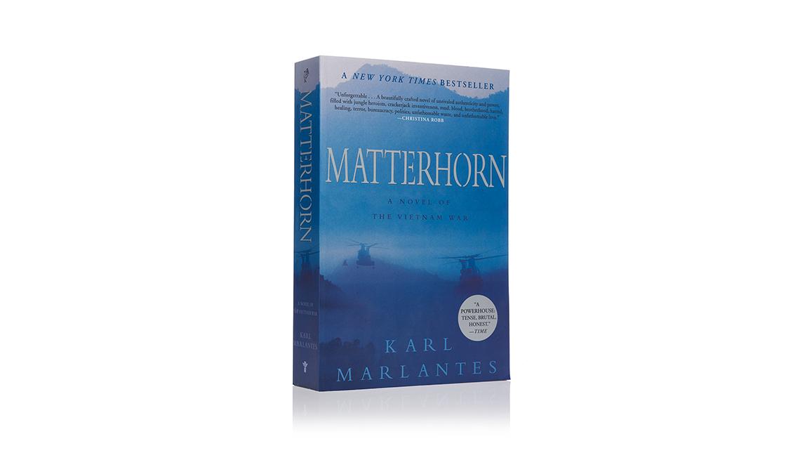 Matterhorn, Karl Marlantes, Vietnam: The War That Changed Everything