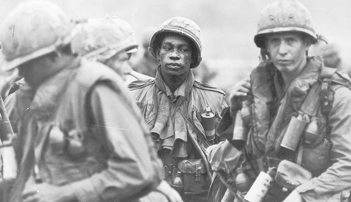 U.S. Marines, Khe Sahn, Vietnam: The War That Changed Everything