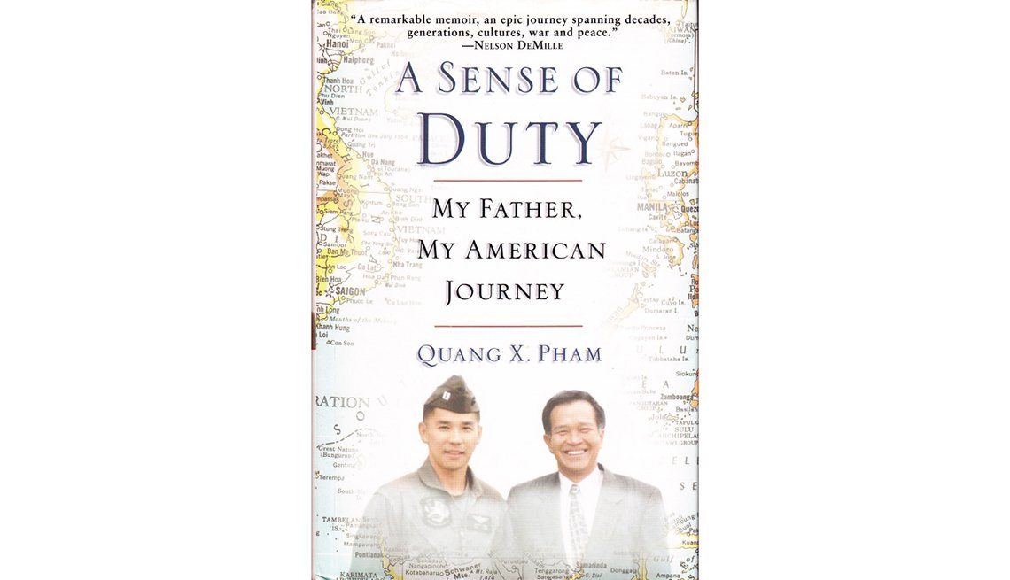 A Sense of Duty, Quang X. Pham, Vietnam: The War That Changed Everything
