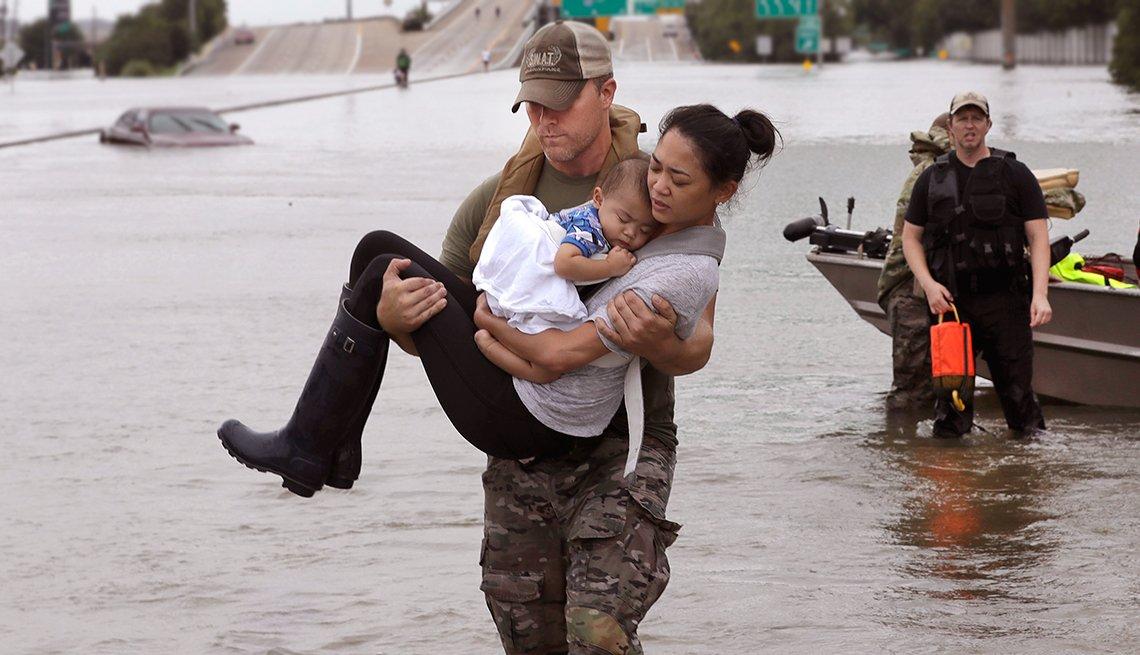 How Hurricane Harvey will affect everyone
