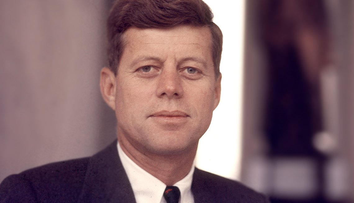 JFK assassination Document Release