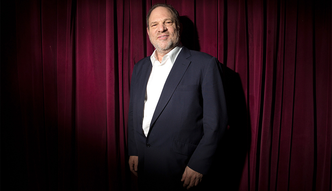 What Harvey Weinstein's Scandal Has Revealed
