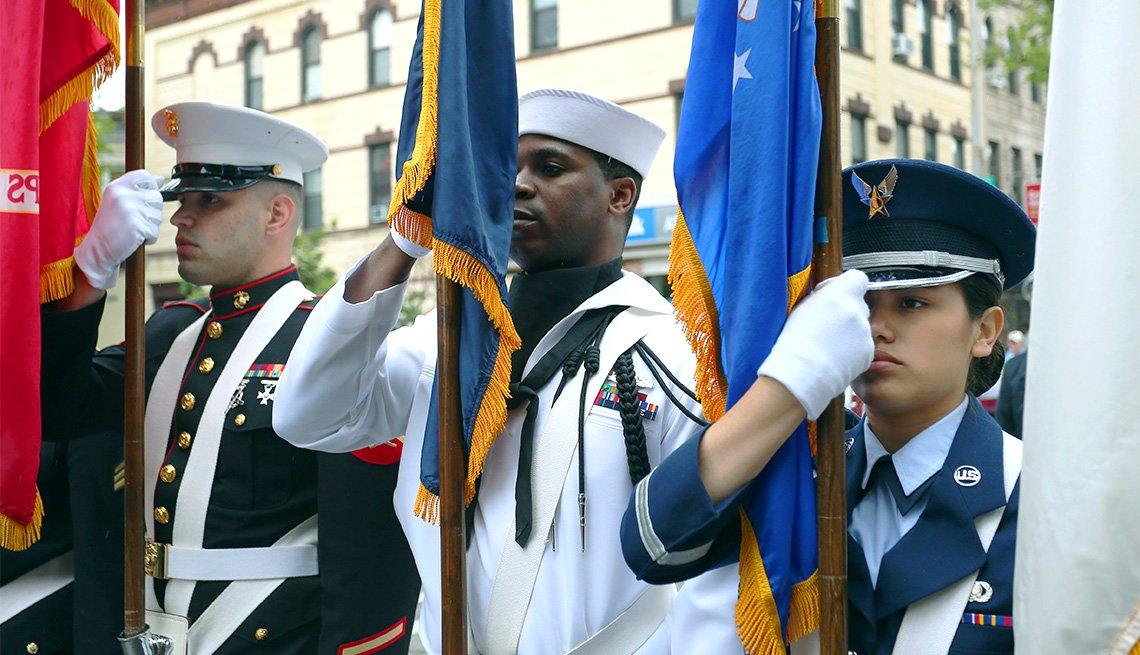 Veterans Day Quiz