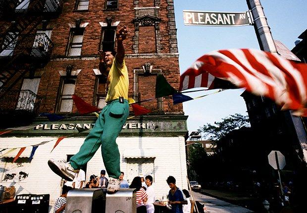 Fiesta de cumpleaños, 1988