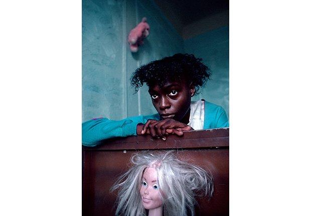 Monique, 1987