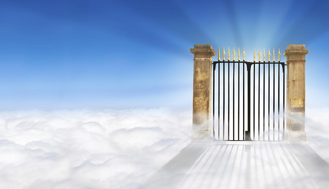 Puertas del cielo