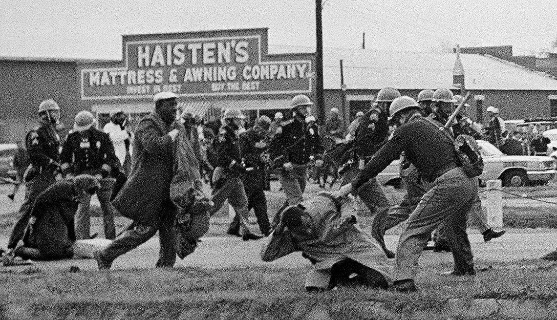 to what extent was the civil rights movement a success