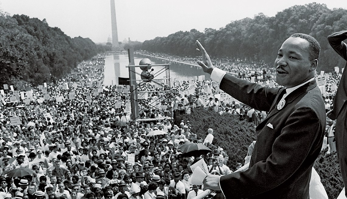 Tyler Perry Reflects On Mlk 50 Years Later