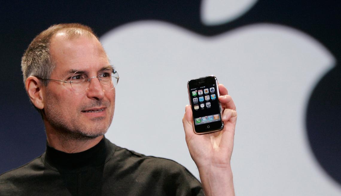 item 25 of Gallery image - Steve Jobs
