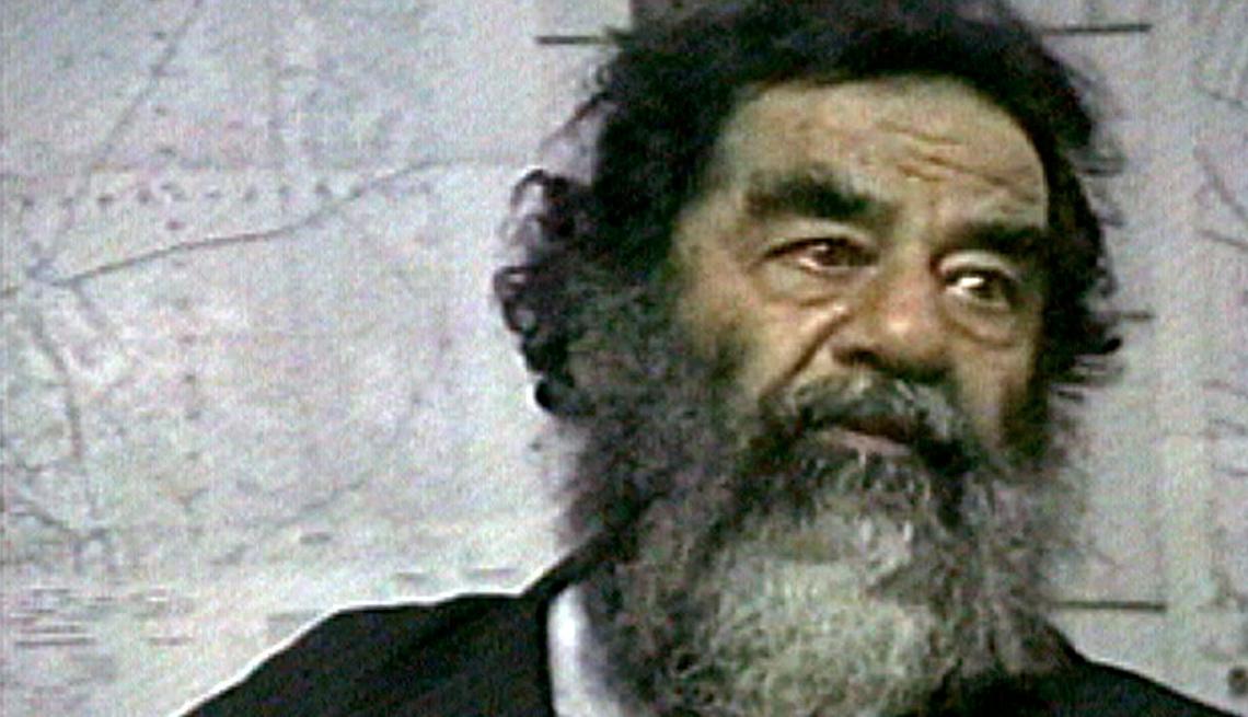 item 16 of Gallery image - Saddam Hussein