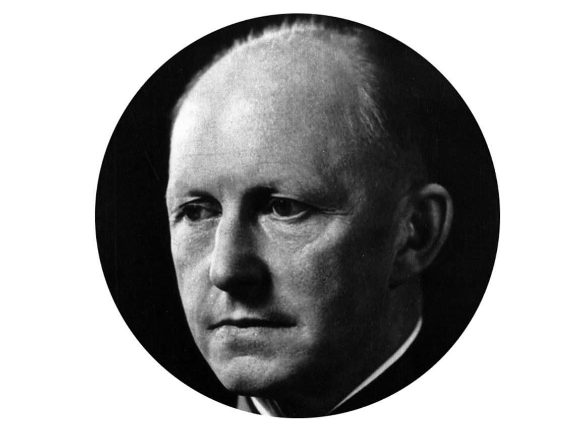 Alfred Jodl, German high command