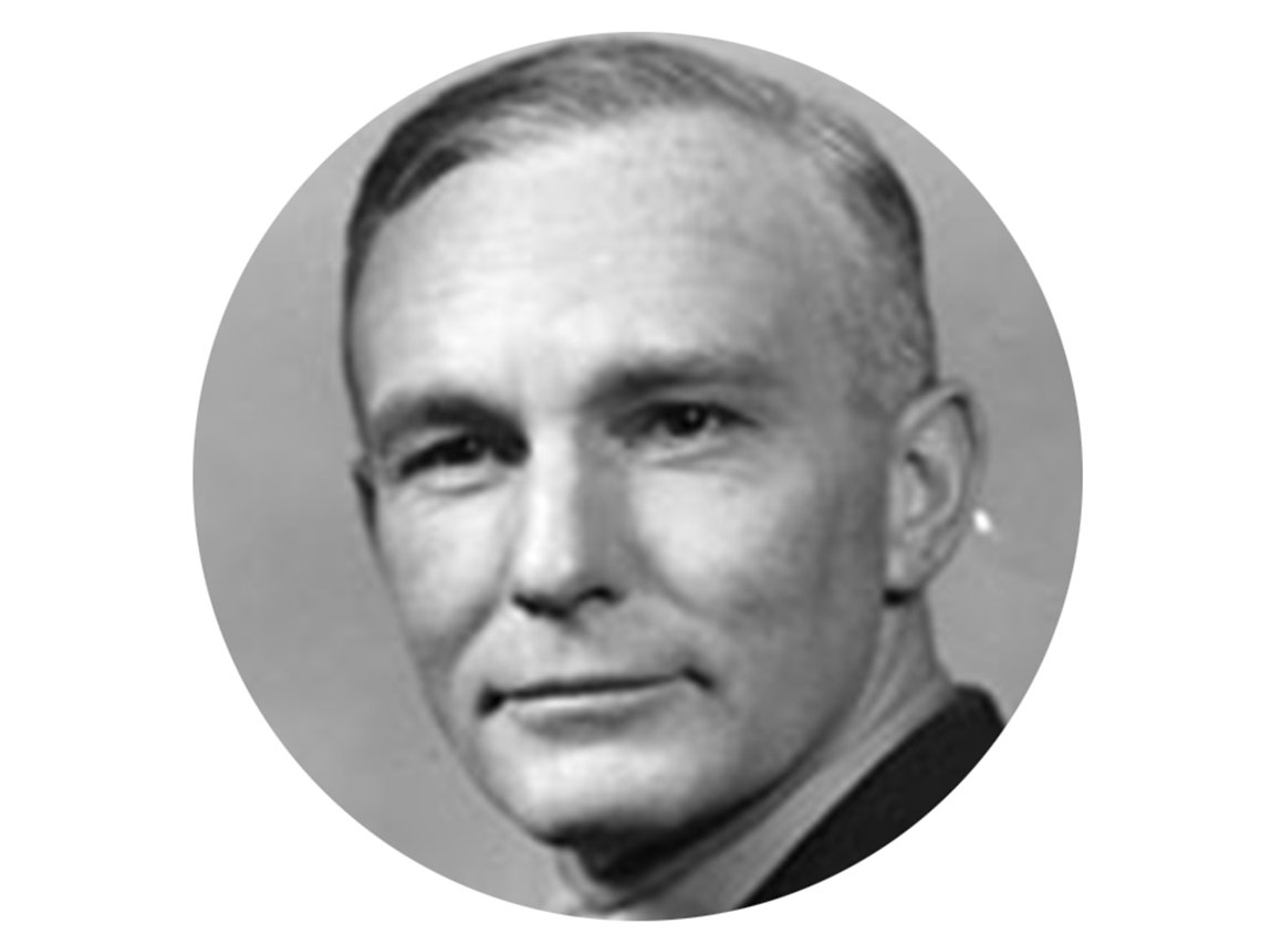 George A. Taylor