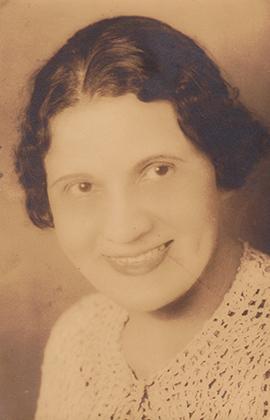 Augusta Chissell