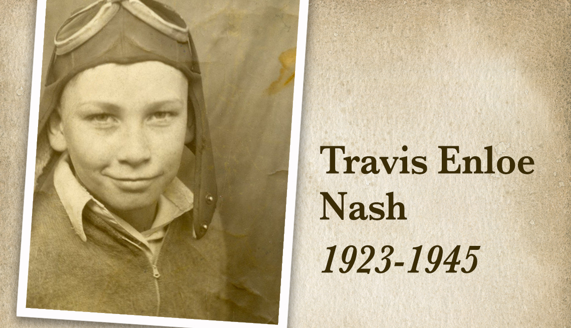 item 1 of Gallery image - old sepia photo of a young boy in aviator goggles