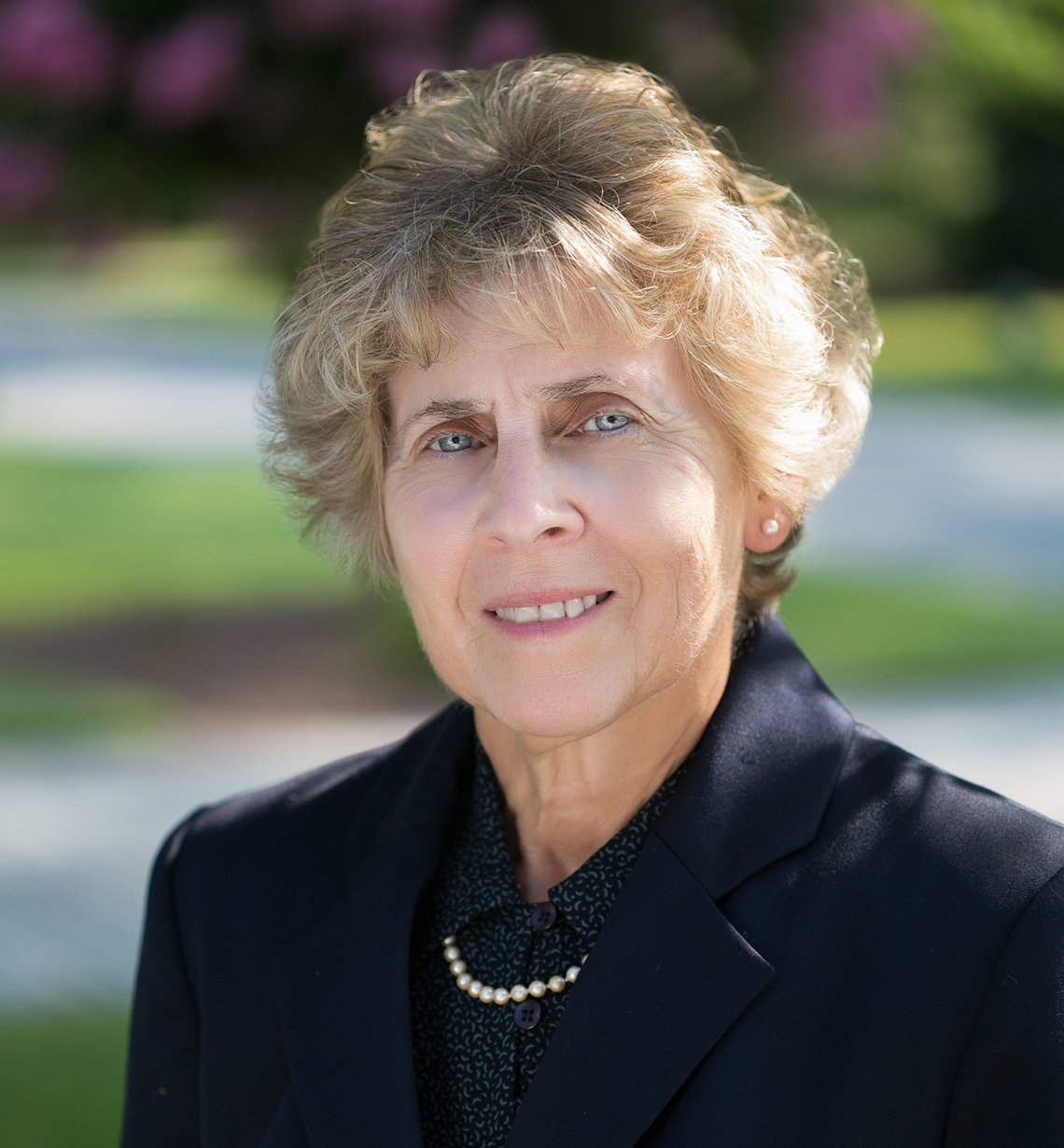 Shirley Gerrior