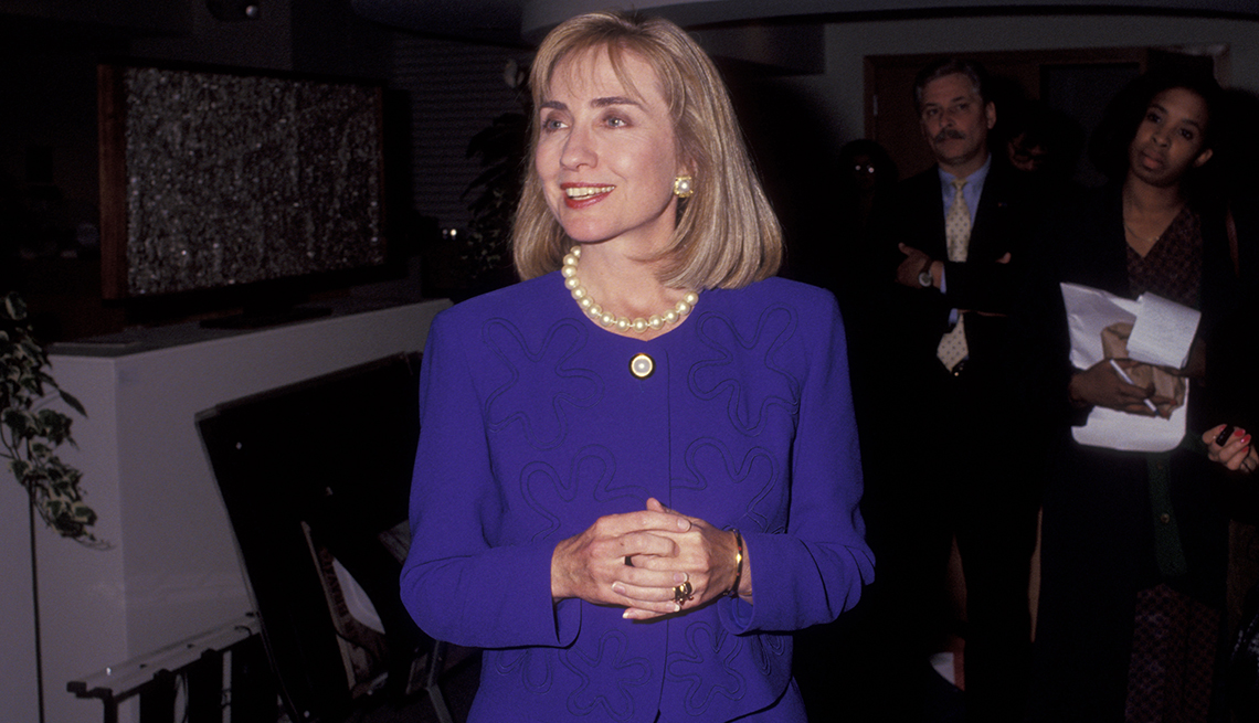 item 10 of Gallery image - Hillary Clinton