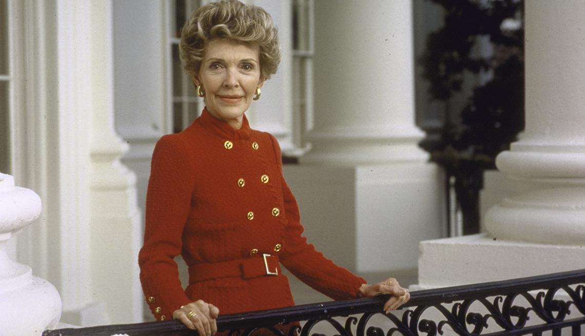item 5 of Gallery image - Nancy Reagan