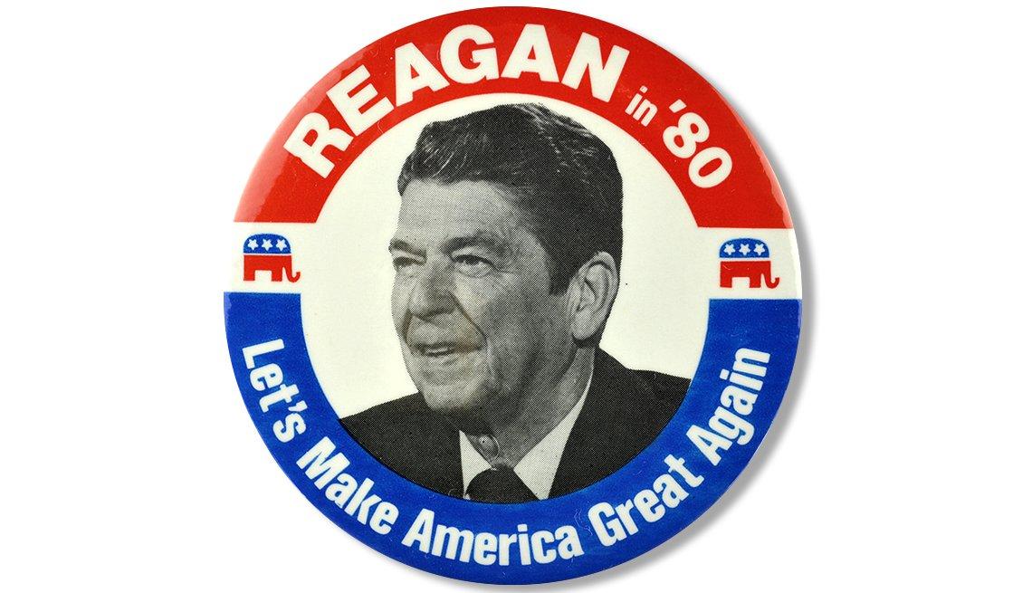Discover 9 Memorable Presidential Campaign Slogans