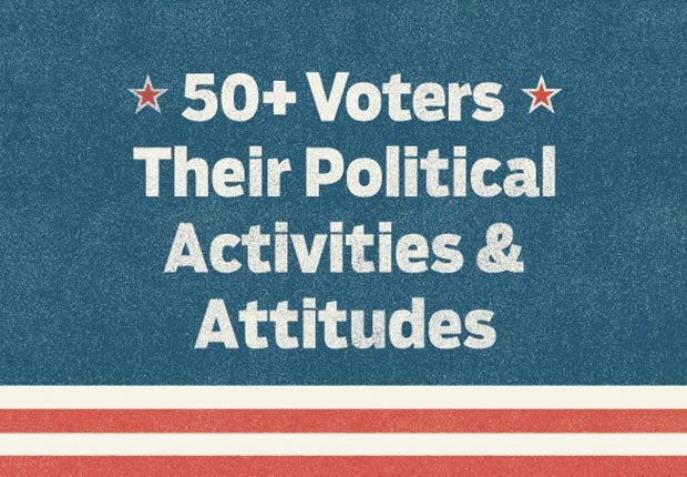 AARP, Voter Guide, Vote, 2012, Presidential Election, polls