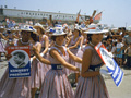 Kennedy Cuties 1960, DNC historic moments