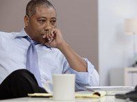 AARP Survey: Non-retired baby Boomers anxious about the economy and jobs