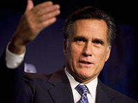 Governor Mitt Romney