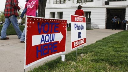State News MN: Proposed Constitutional Amendment Requiring Voter ID