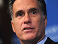 Mitt Romney - positions on health care during the presidential campaign
