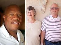 Tres retratos, 2012 Estados en disputa electoral