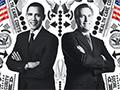 Barack Obama and Mitt Romney, AARP Bulletin interviews