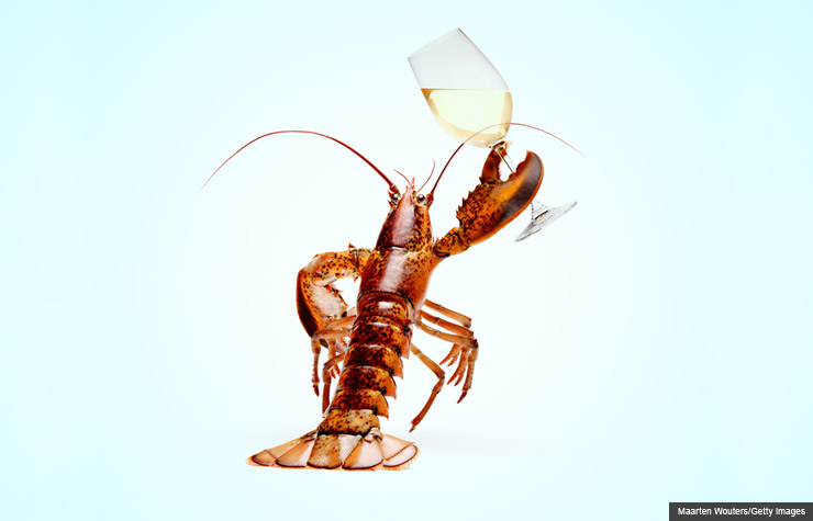 ulysses grant inaugural lobster indulge