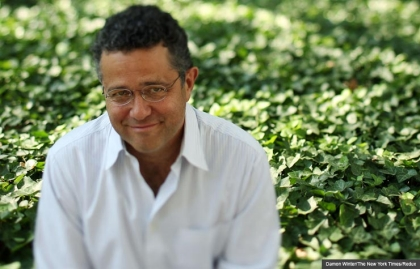 CNN legal analyst Jeff Toobin (Damon Winter/The New York Times/Redux)