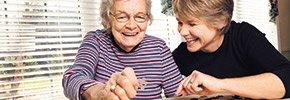 Caregiving, AARP Voter Guide