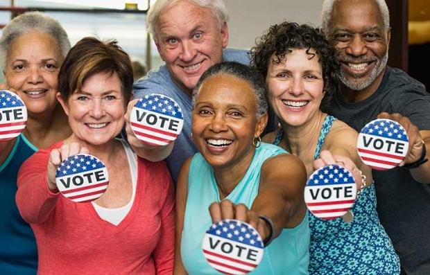Grupo de electores - Guía de USAGov para las convenciones políticas