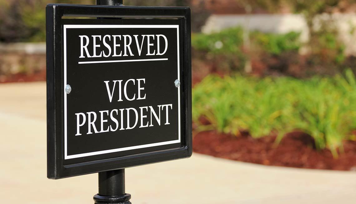 Presidential running mates quiz