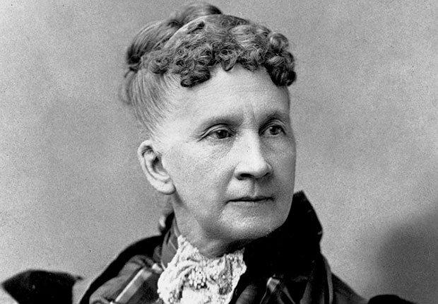 Belva Lockwood - Mujeres que han aspirado a la presidencia