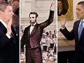 Momentos memorables en las juramentaciones presidenciales
