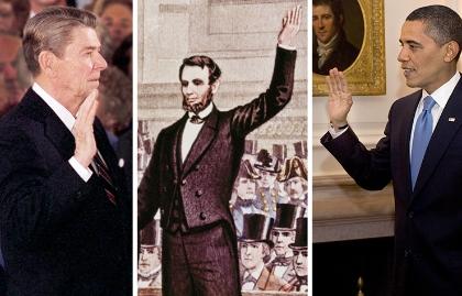 Momentos memorables en las inauguraciones presidenciales