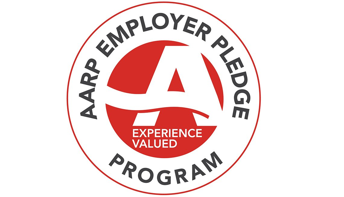 AARP employer Pledge program