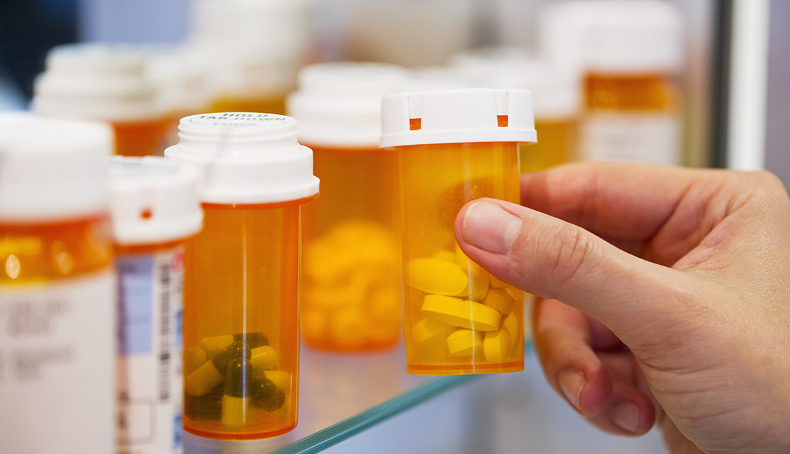 Tank Of Gas Too Much Prescription >> Lowering Prescription Drug Prices Is Long Overdue