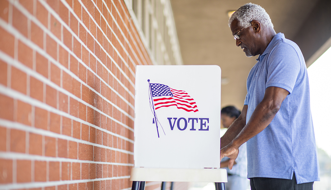 Congress Eyes Changes To Able Act >> How The Midterm Elections Will Affect Older Americans