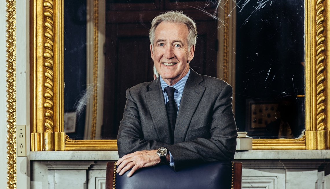 Chairman Richard Neal