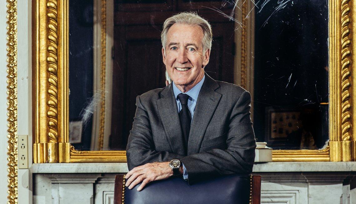 Chairman Richard Neal
